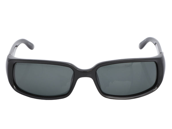 Gucci Vintage Black Sunglasses