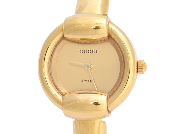 Gucci Vintage 1400L Ladies Bangle Watch 25mm