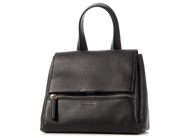 Givenchy Small Black Pandora Pure