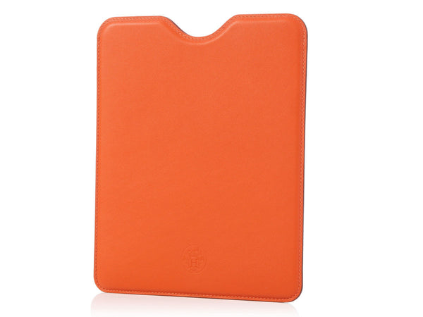Hermès Orange iPad 2 Slipcase Cover