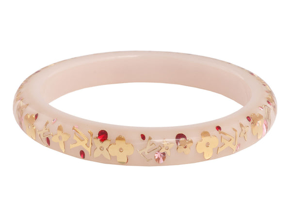 Louis Vuitton Nude Inclusion Bracelet