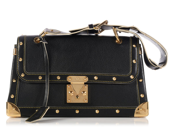 Louis Vuitton Black Le Talentueux
