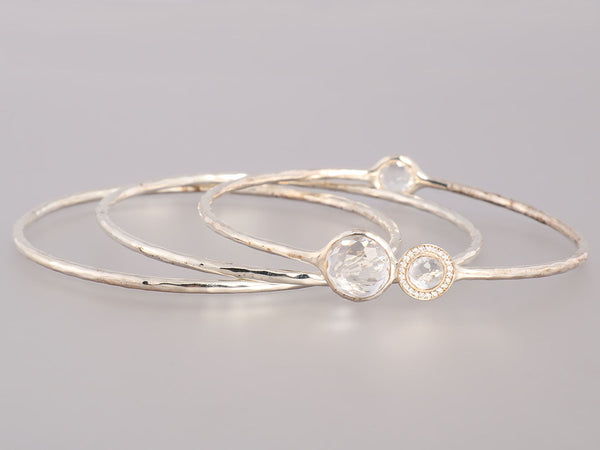 Ippolita Rock Candy Trio Bangle Set
