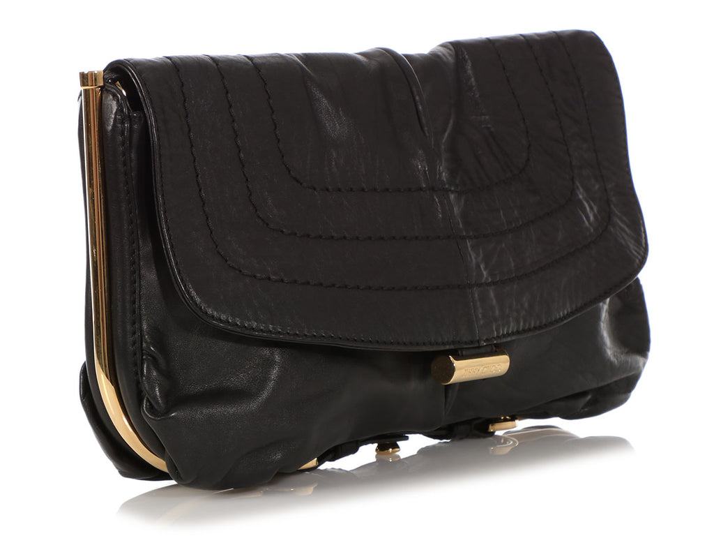 Jimmy Choo Arad Convertible Clutch