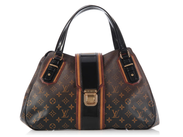 Louis Vuitton Griet Mirage Noir