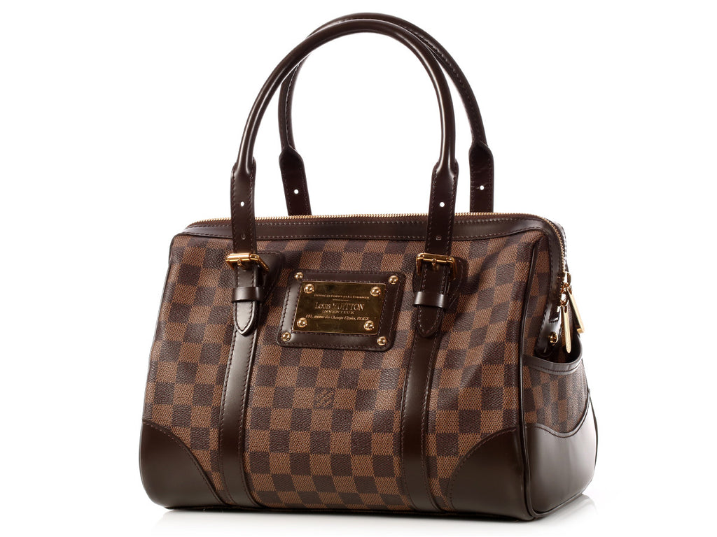 Louis Vuitton Damier Berkeley