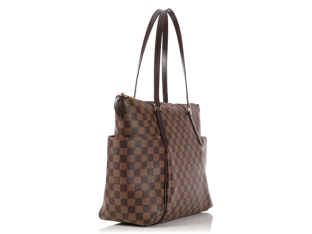 Louis Vuitton Damier Totally MM