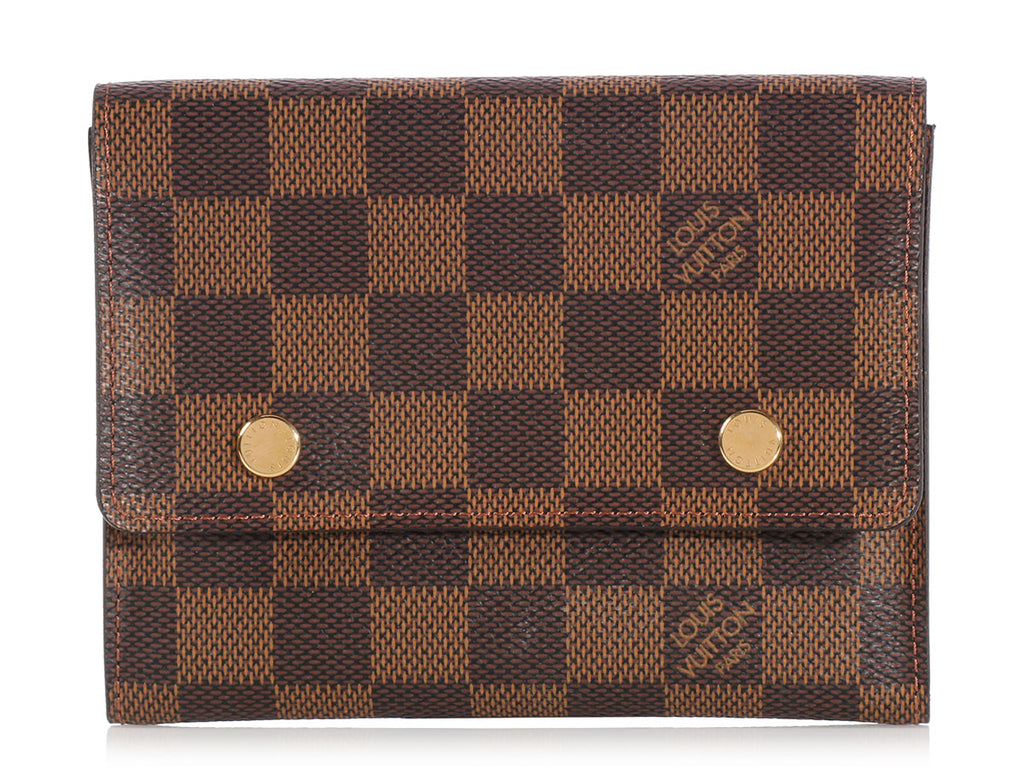 Louis Vuitton Damier Compact