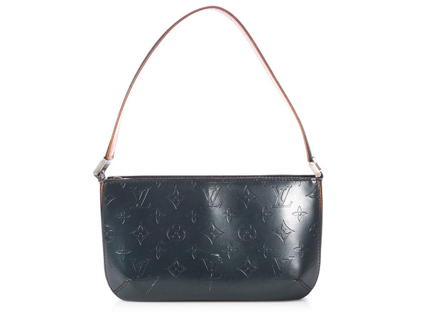 Louis Vuitton Dark Blue Mat Fowler