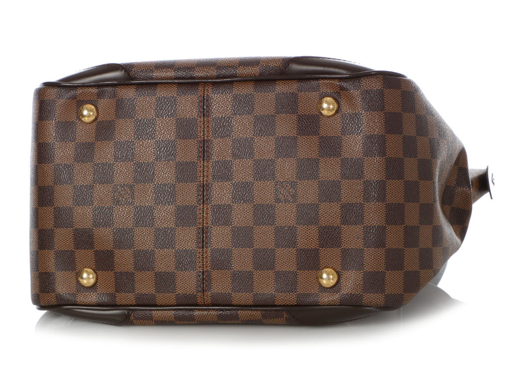 Louis Vuitton Damier Ebène Verona MM