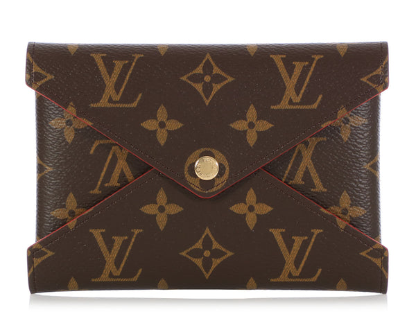 Louis Vuitton Medium Monogram Pochette Kirigami