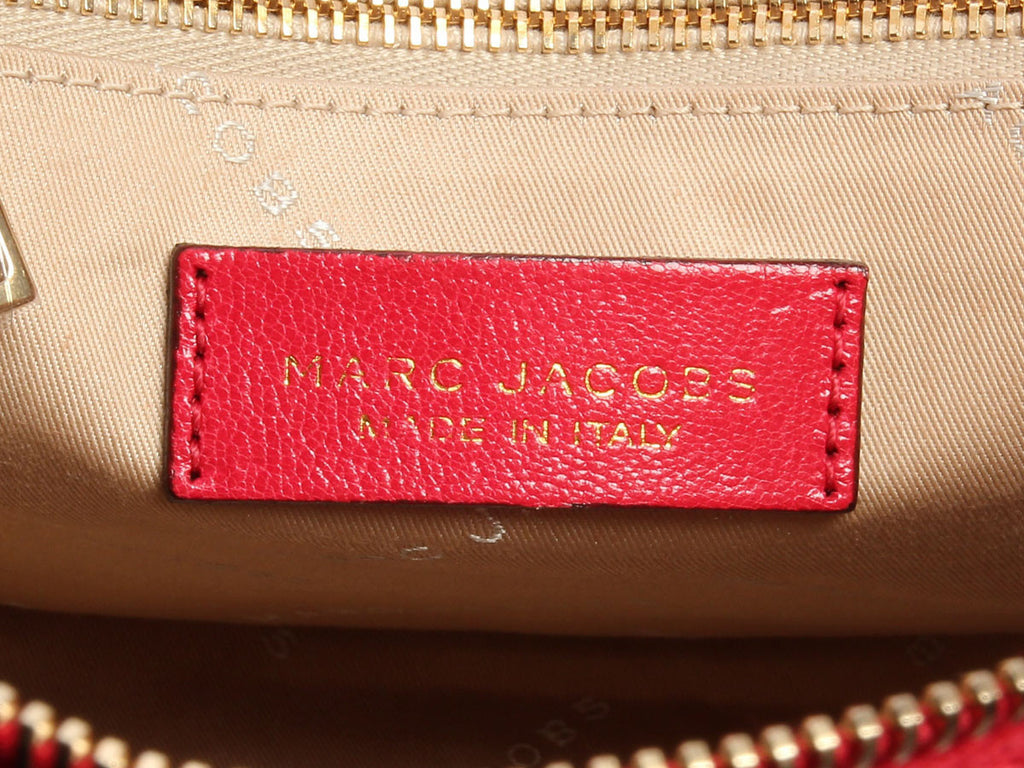 Marc Jacobs Small Flame Fulton