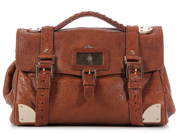 Mulberry Oak Travel Day Bag