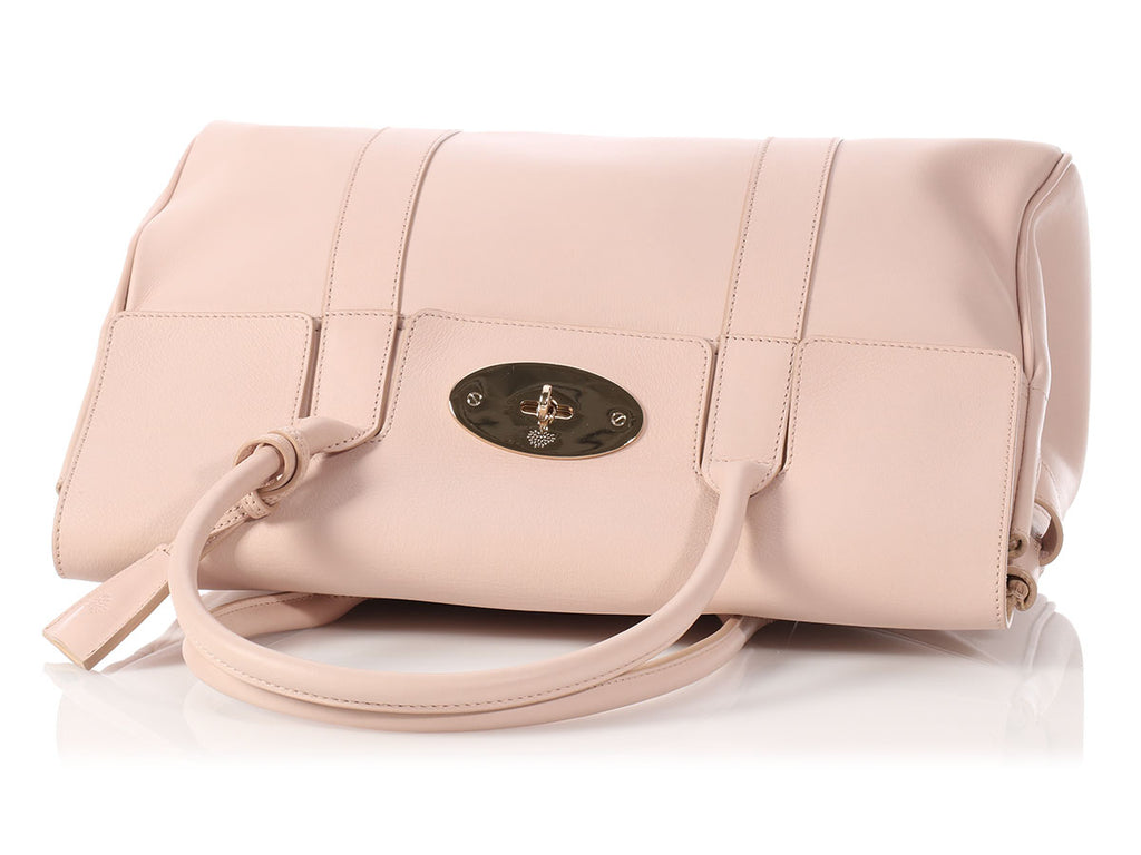 Mulberry Oatmeal Bayswater