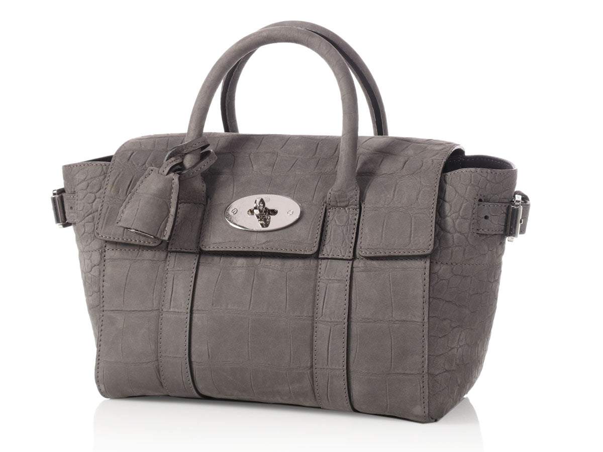 ... oak grain leathermulberry clutch sale mulberry eb968 d9e5e inexpensive  mulberry mini mole gray bayswater buckle f4ae7 413a5 ... 725bdafa0354e