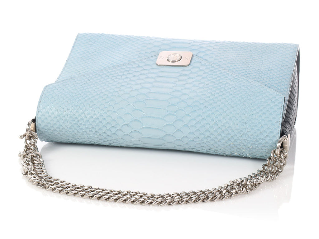 Mulberry Large Silky Snake Delphie Duo