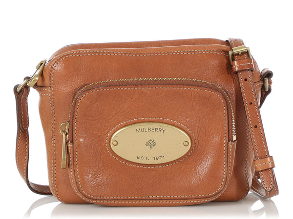 Mulberry Small Oak Crossbody Bag