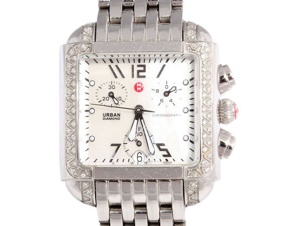 MW.K0429.02 Michele Diamond Urban Watch