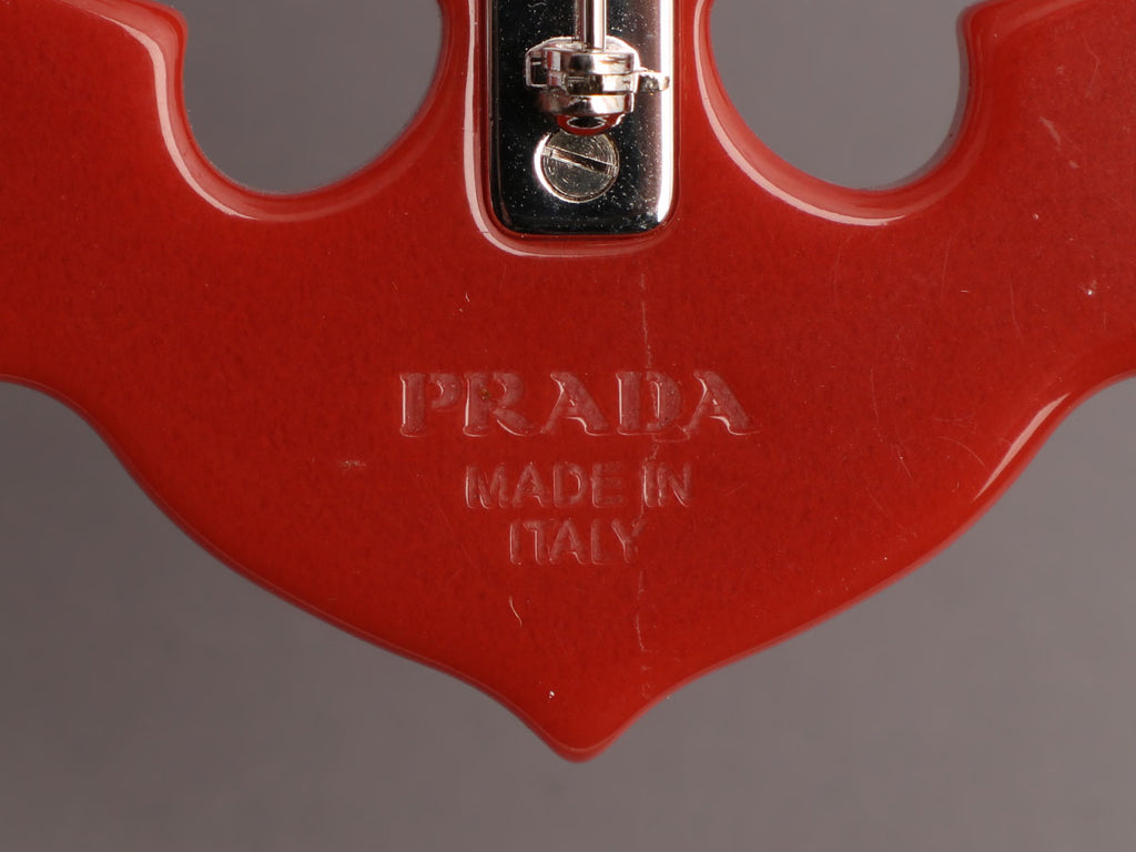 Prada Anchor Pin