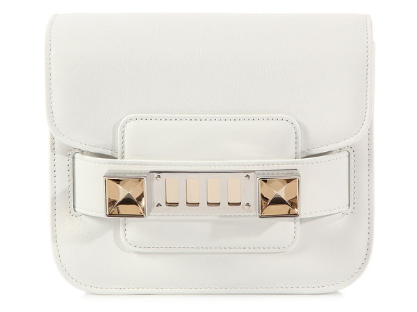 Proenza Schouler White Tiny PS11