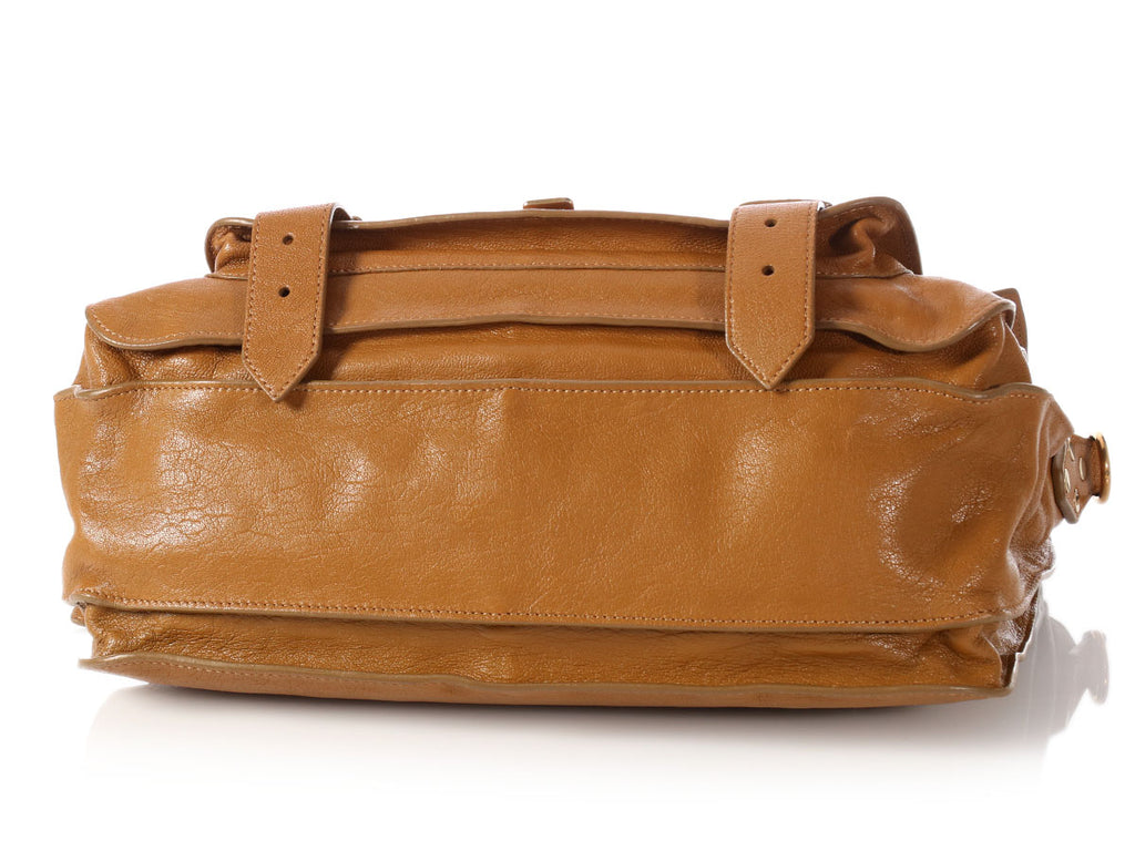 Proenza Schouler Medium Brown PS1