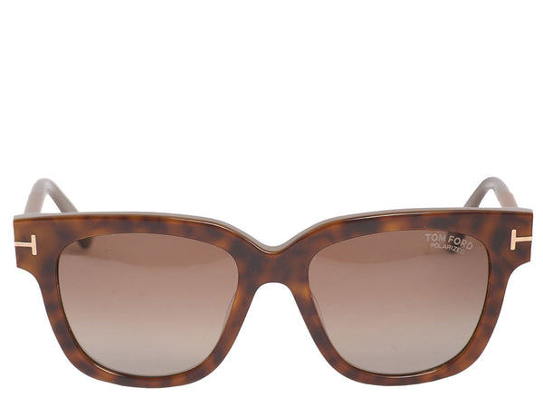 4b1833cae7 Tom Ford Polarized Tracy Sunglasses ...