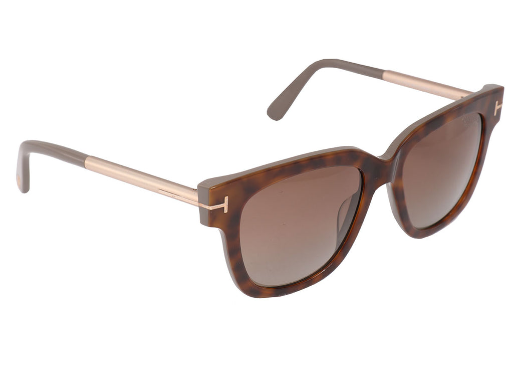Tom Ford Polarized Tracy Sunglasses