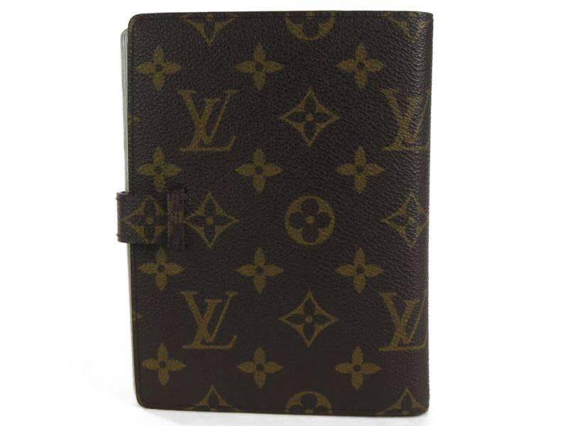 Louis Vuitton Monogram Photo Album