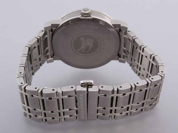 Burberry Stainless Steel Men's Watch