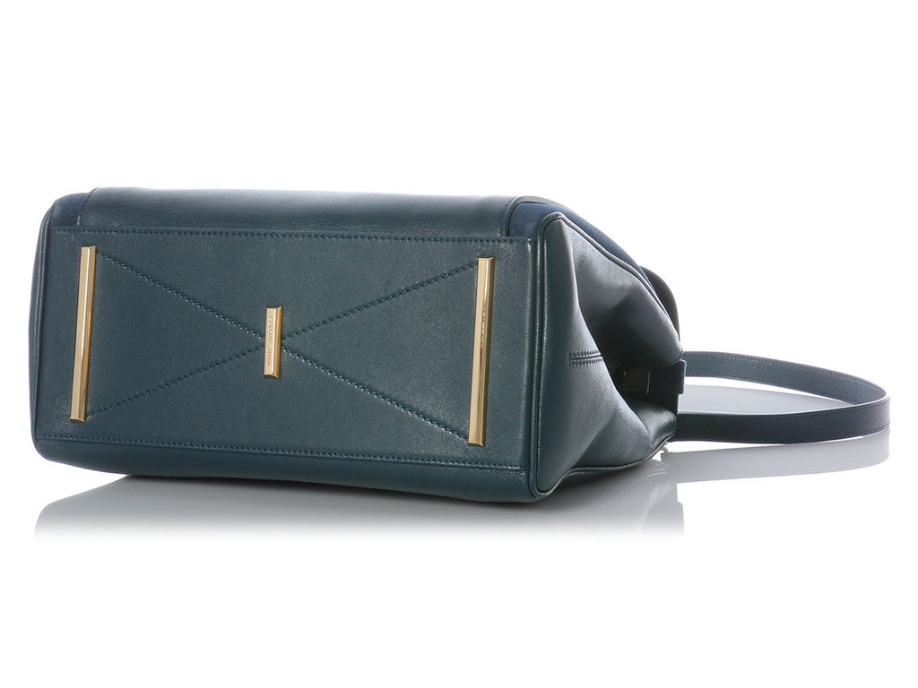 Marc Jacobs Blue Grand Metropolitan