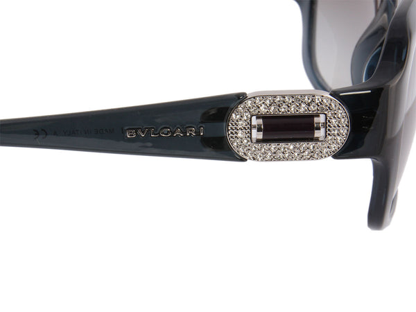 Bulgari Blue Sunglasses