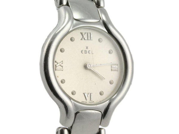 Ebel Women's Stainless Steel Beluga