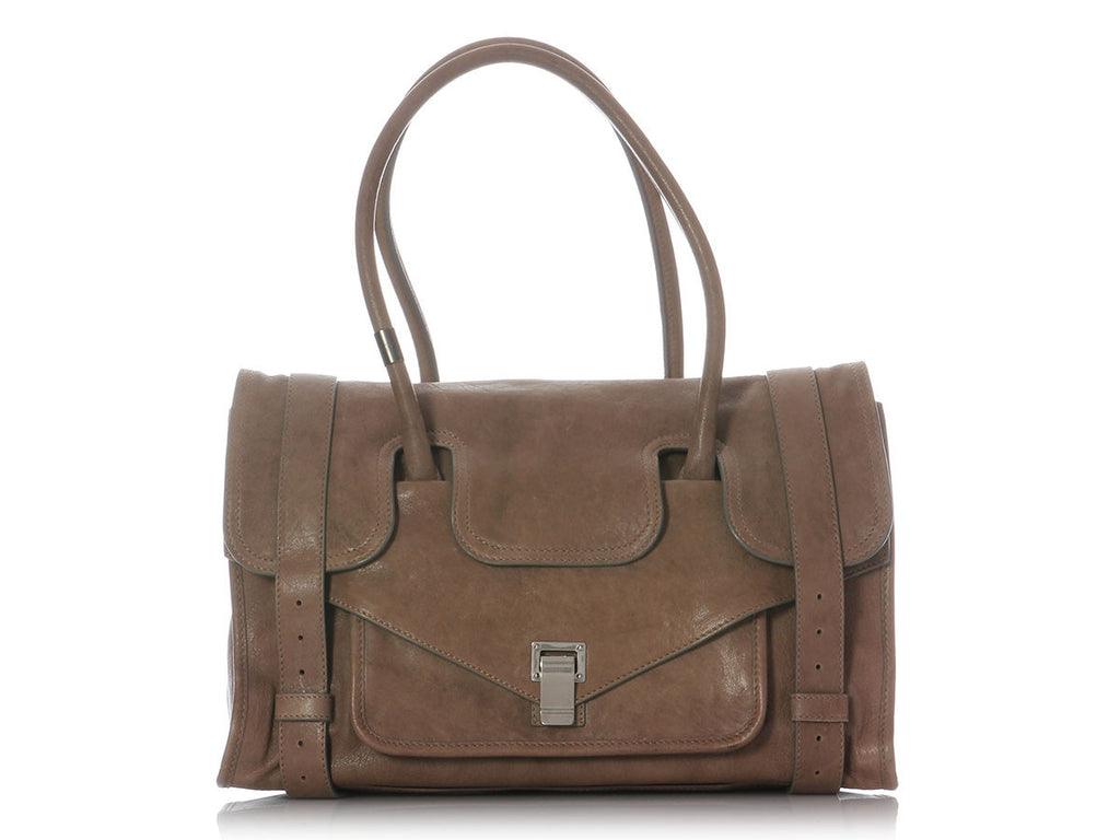 Proenza Schouler Small Smoke Keepall