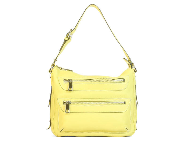 Marc Jacobs Butter Zip Bag