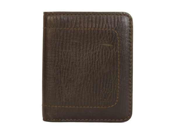 Louis Vuitton Coffee Utah Compact Wallet