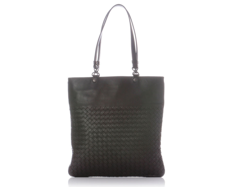 Bottega Veneta Brown Tote
