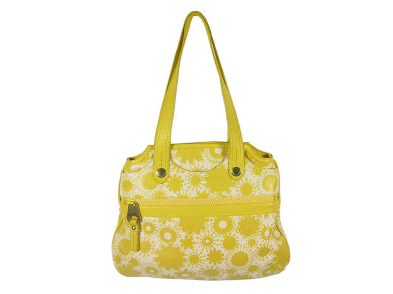 3c6c5d810af Marc Jacobs Yellow Sunshine Bag