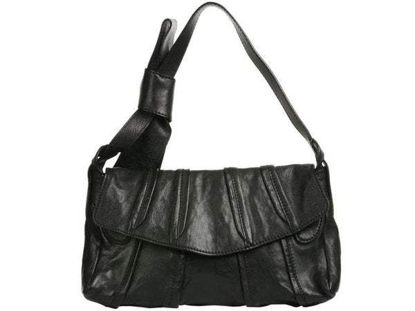 Valentino Medium Black Bow Bag