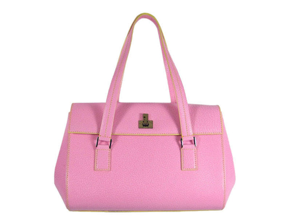 Lambertson-Truex Pink Shoulder Bag