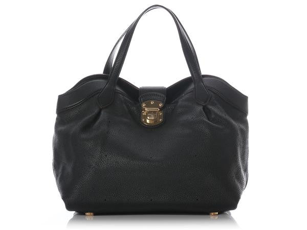 Louis Vuitton Dark Navy Mahina Cirrus PM