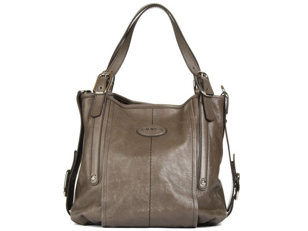 Tod's Foka G-Line Medium Shopping Tote