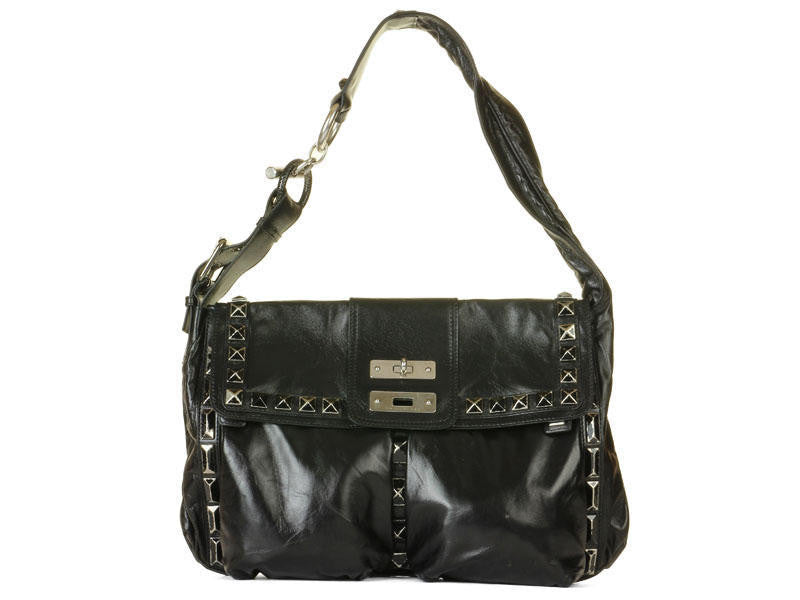 Marc Jacobs Black Sweet Punk Siouxsie