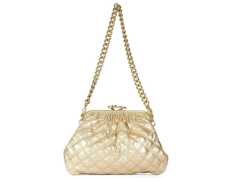 Marc Jacobs Gold Baby Stam