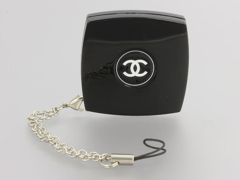 Chanel Compact Mirror Handbags Charm