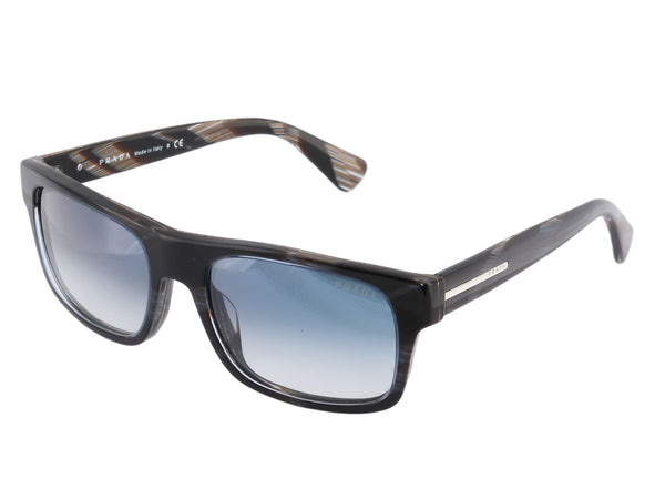 Prada 2013 Black and Brown Sunglasses