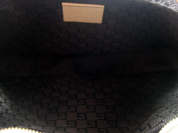 Gucci Beige Shoulder Bag