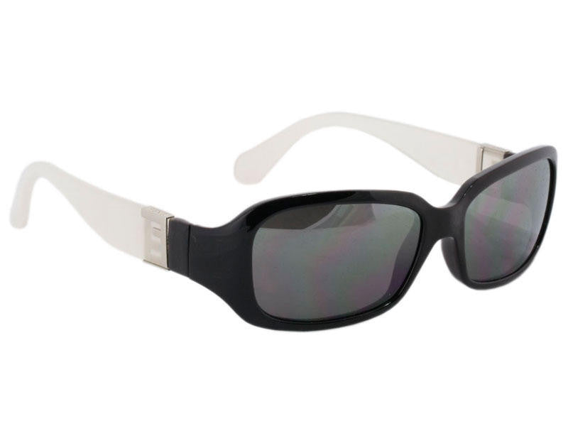 Black Sunglasses Fendi White Fendi And Black White And And Black Fendi Sunglasses EDIWH29