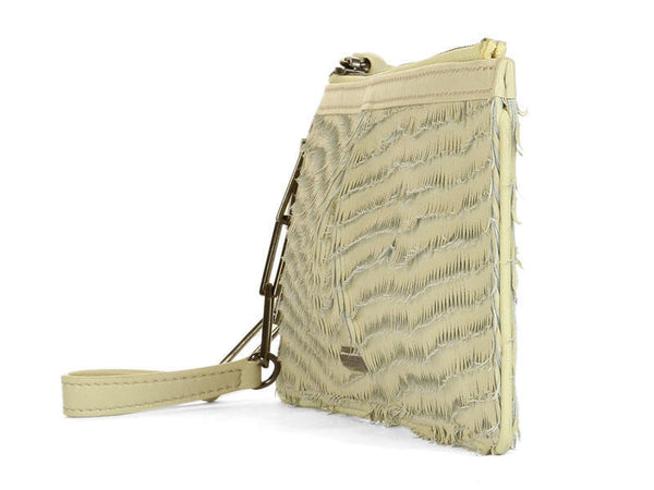 Burberry Twilley Vanilla Wristlet