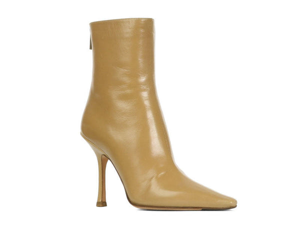 Jimmy Choo Lilly Camel Boots