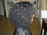 Virgin Organic Miss MyMy Tight Curl